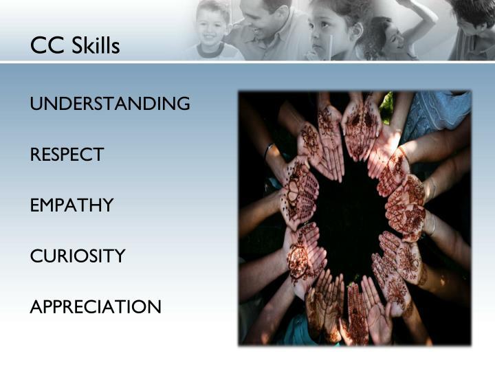 CC Skills