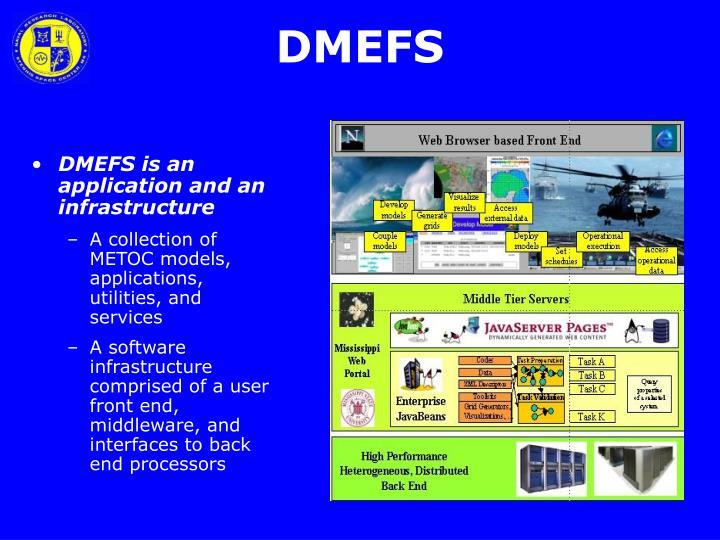 DMEFS