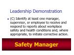 leadership demonstration1