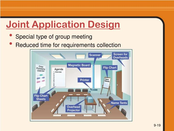 Joint Application Design