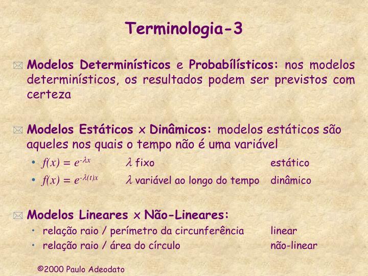 Terminologia-3