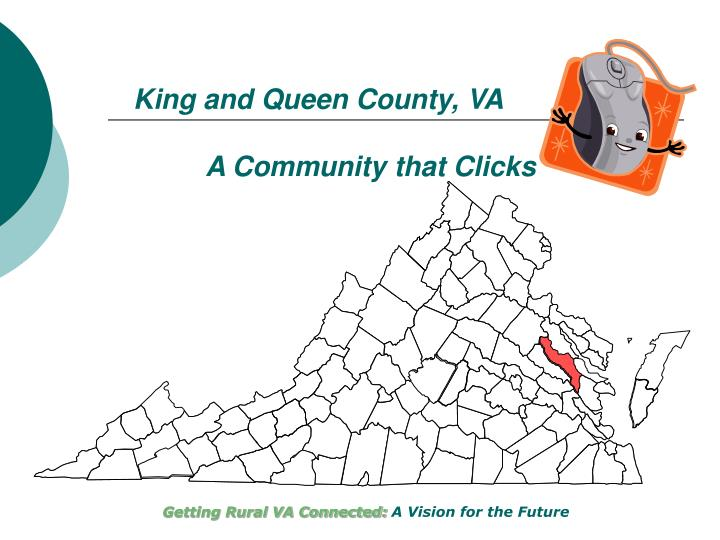 King and Queen County, VA