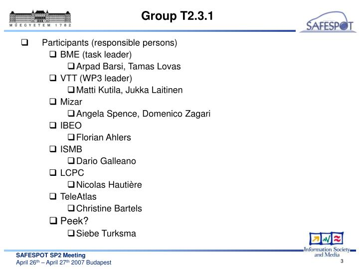 Group t2 3 1
