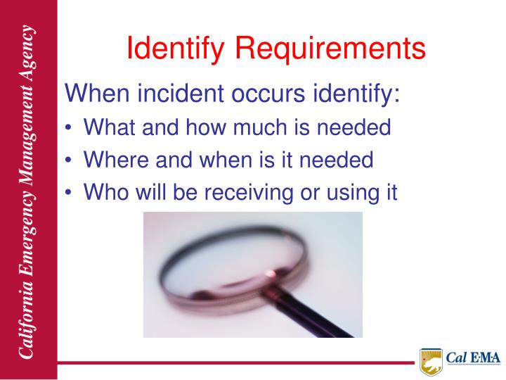 PPT - National Incident Management System (NIMS) PowerPoint ...