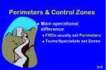 perimeters control zones1