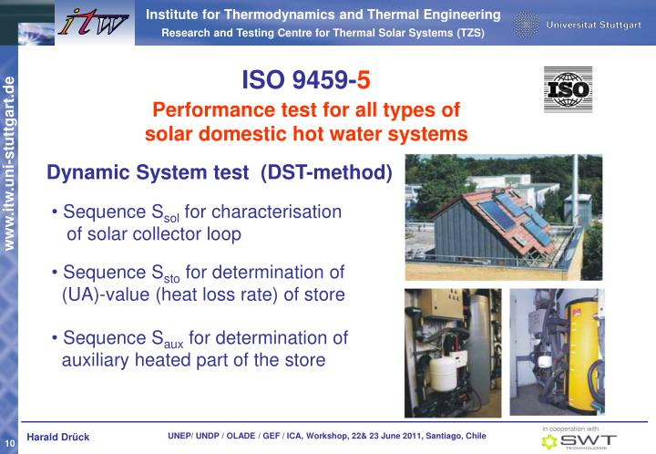 ISO 9459-