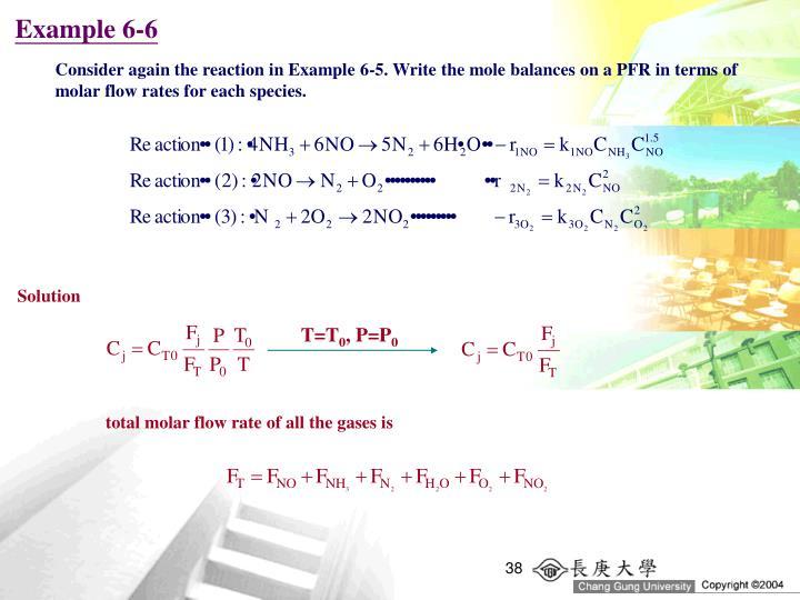Example 6-6