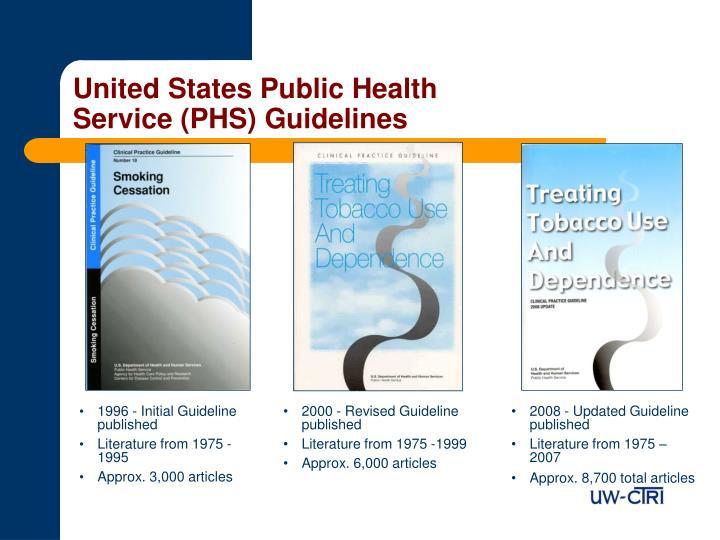 United States Public Health