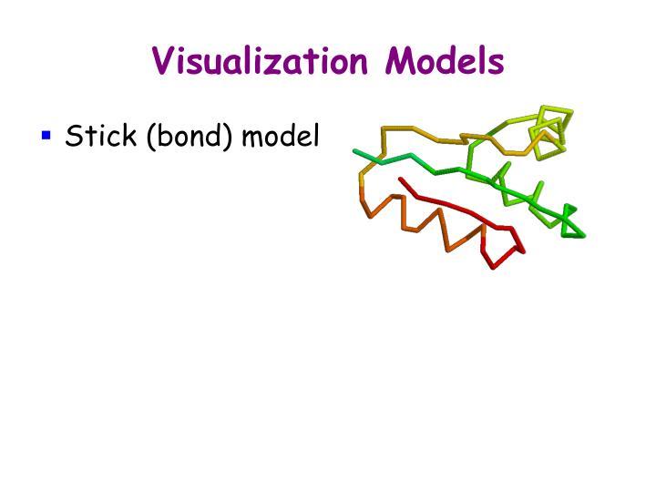 Visualization Models