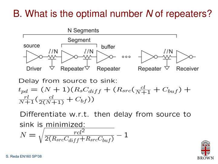 B. What is the optimal number