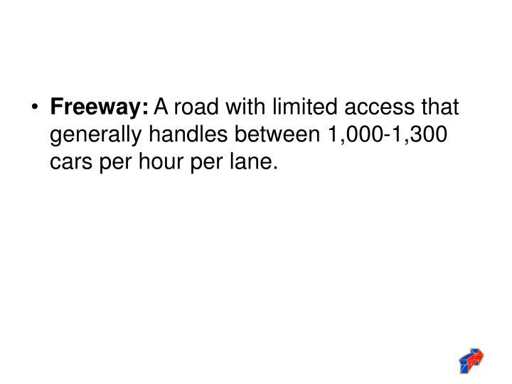 Freeway: