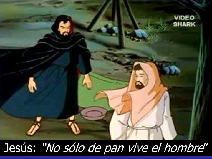 Jesús:
