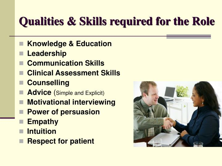 communication skills required for holistic nursing care patients Nursing care of acute and critically ill patients nur 445  implement holistic nursing care for efficient, safe, compassionate, and  of the complex nursing care .