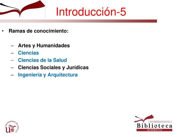 Introducción-5