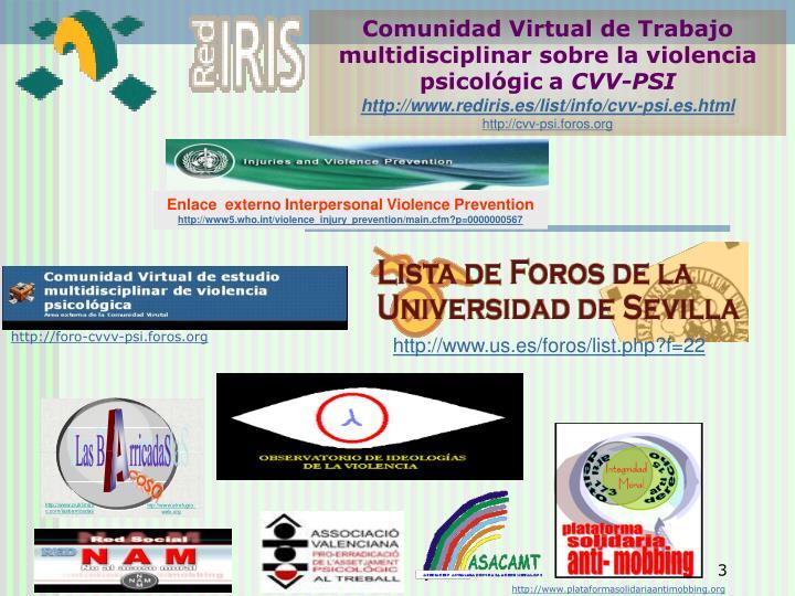 Informe mundial sobre la violencia y la salud