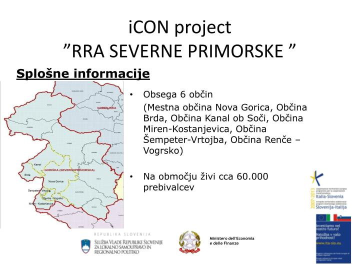 Icon project rra severne primorske