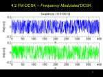 4 2 fm dcsk frequency modulated dcsk
