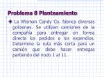 problema 8 planteamiento