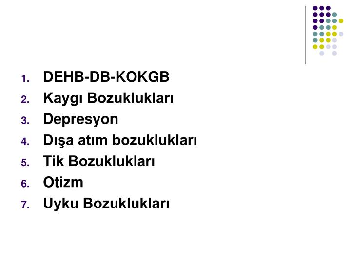 DEHB-DB-KOKGB