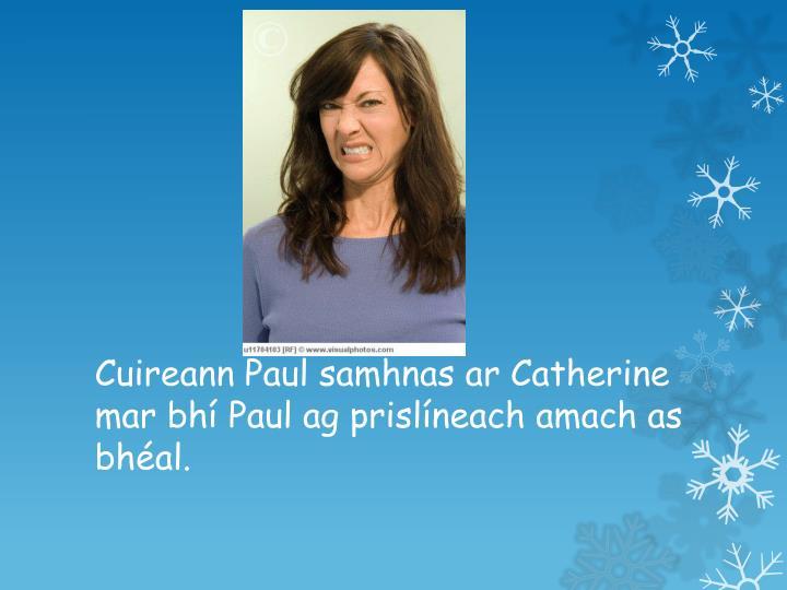 Cuireann