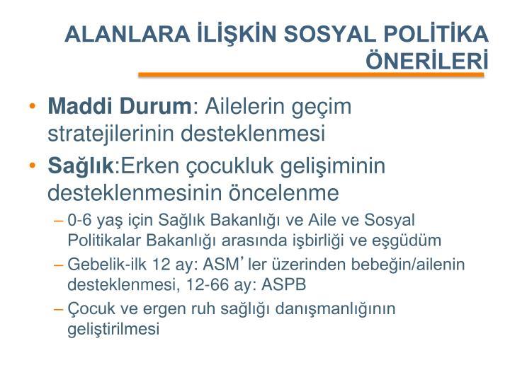 Maddi Durum