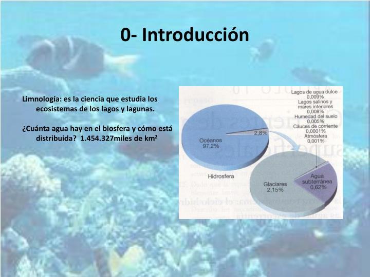 0- Introducción
