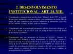 2 desenvolvimento institucional art 24 xiii1