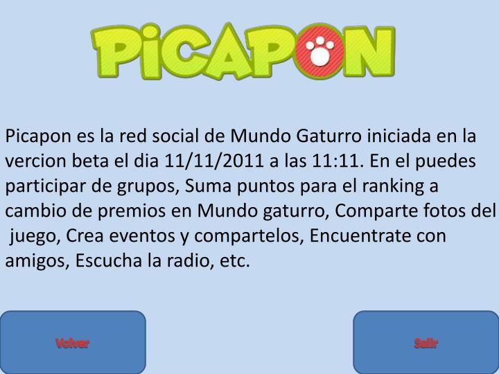 Picapon