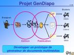 projet gendiapo1