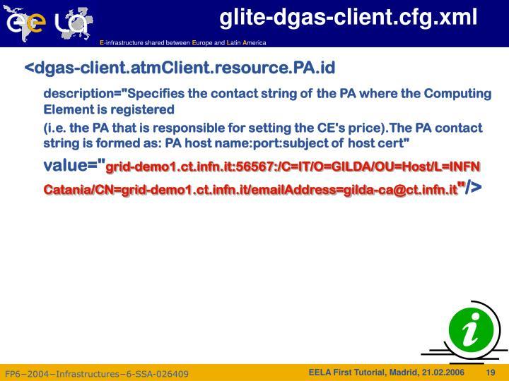 glite-dgas-client.cfg.xml