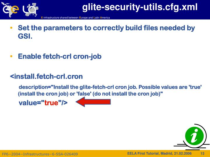 glite-security-utils.cfg.xml