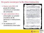 un pacto social por la no discriminaci n11