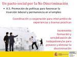 un pacto social por la no discriminaci n24