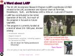 a word about larp