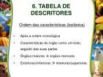 6 tabela de descritores11