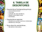 6 tabela de descritores5