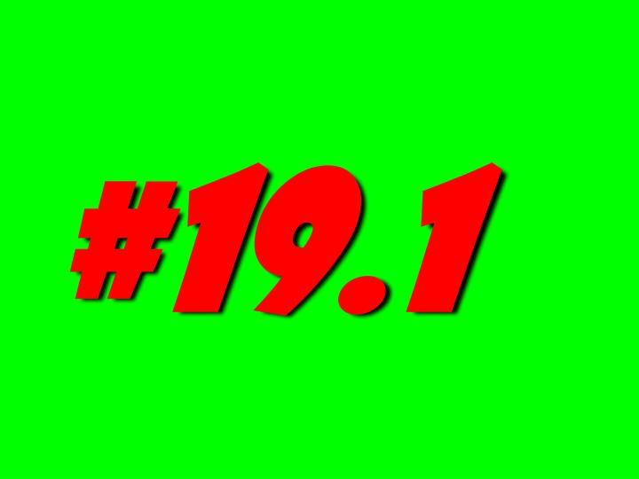 #19.1