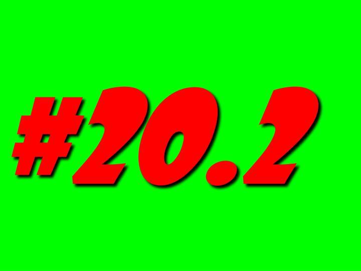 #20.2