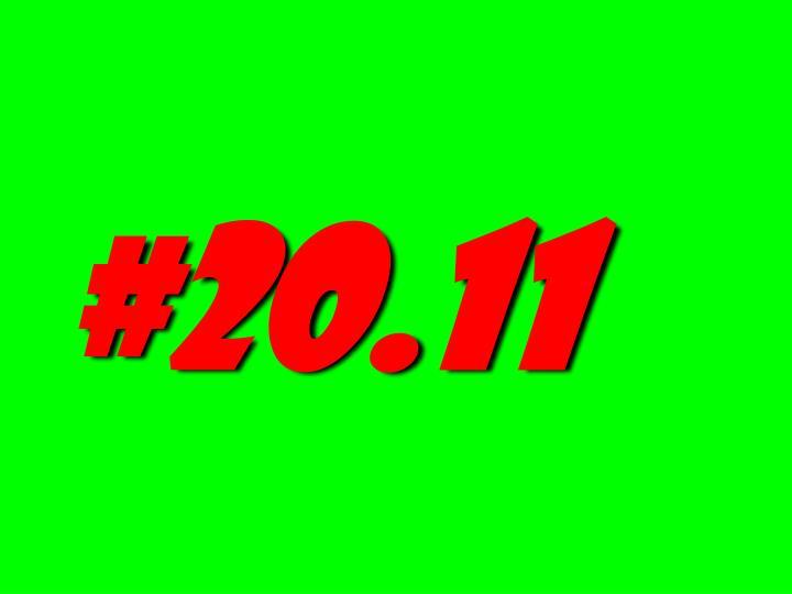 #20.11