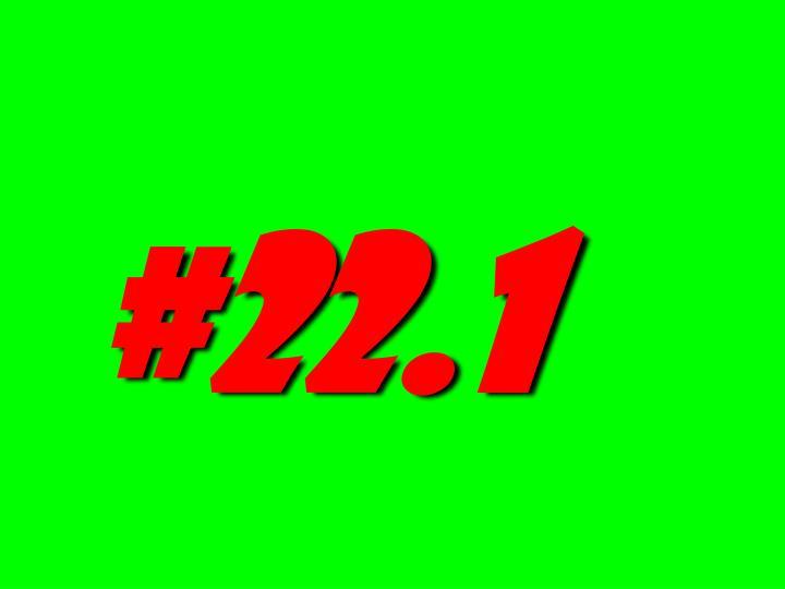 #22.1