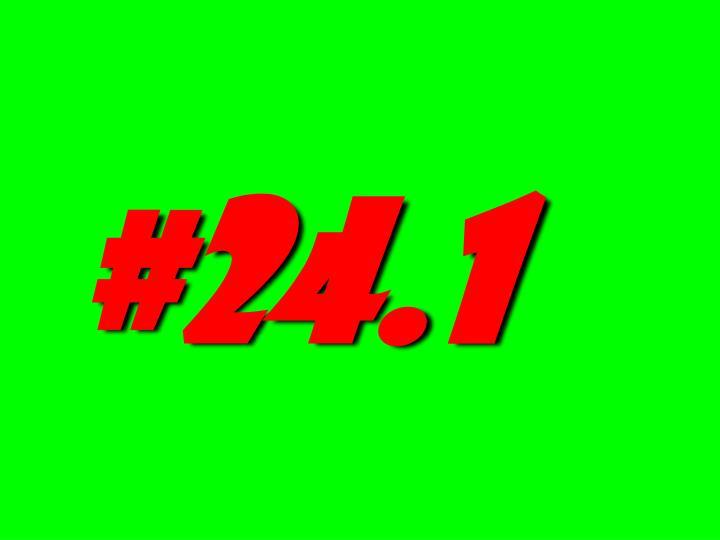 #24.1