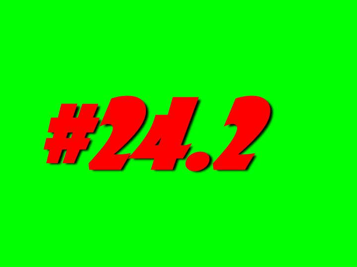 #24.2