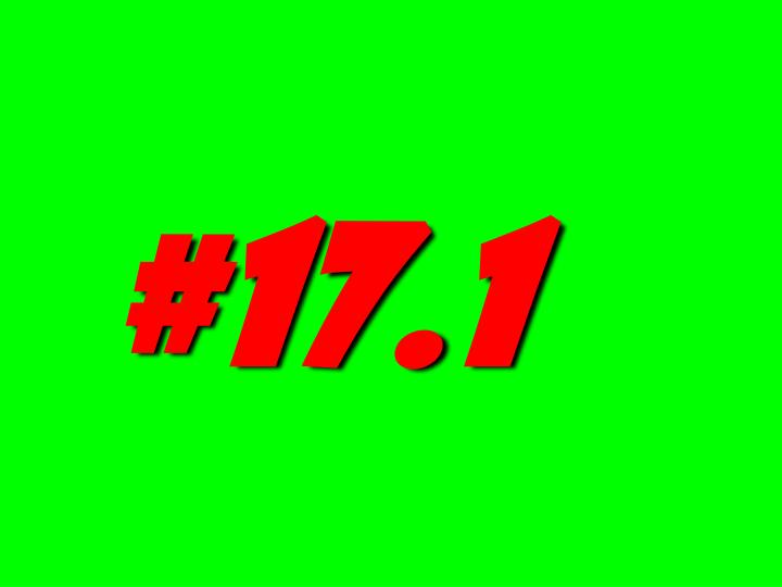 #17.1