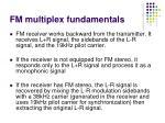 fm multiplex fundamentals2