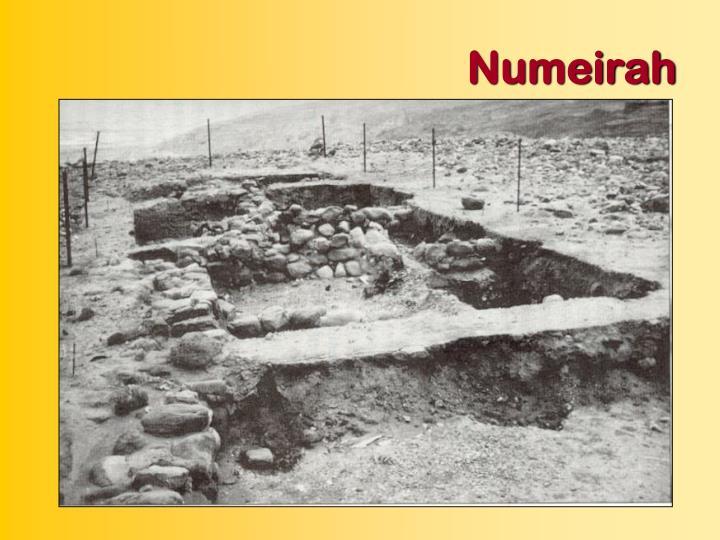 Numeirah