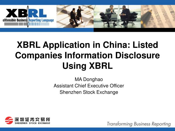Xbrl work from home