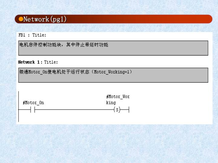 Network(pg1)