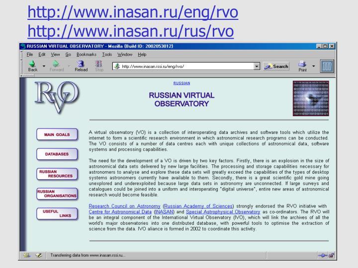 http://www.inasan.ru/eng/rvo