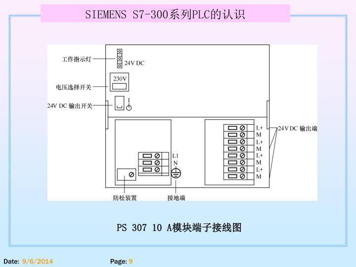PS 307 10 A