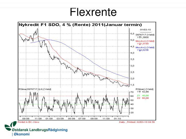 Flexrente